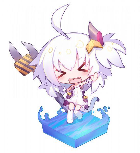 Tags: Anime, Pixiv Id 101353, Bilan Hangxian, Universal Bullin (Bilan Hangxian), Pixiv, Fanart, Fanart From Pixiv