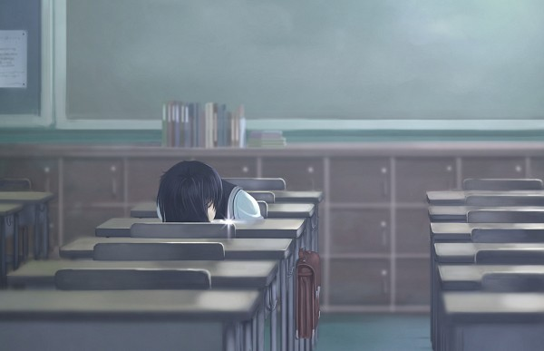 Urabe Mikoto - Nazo no Kanojo X