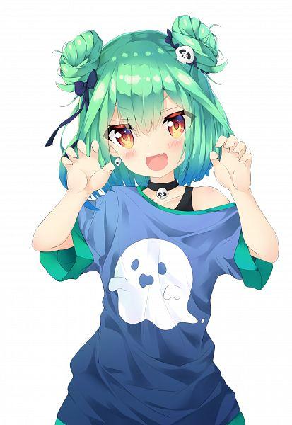 Tags: Anime, Pixiv Id 8731664, Rushia Ch., Hololive, Uruha Rushia