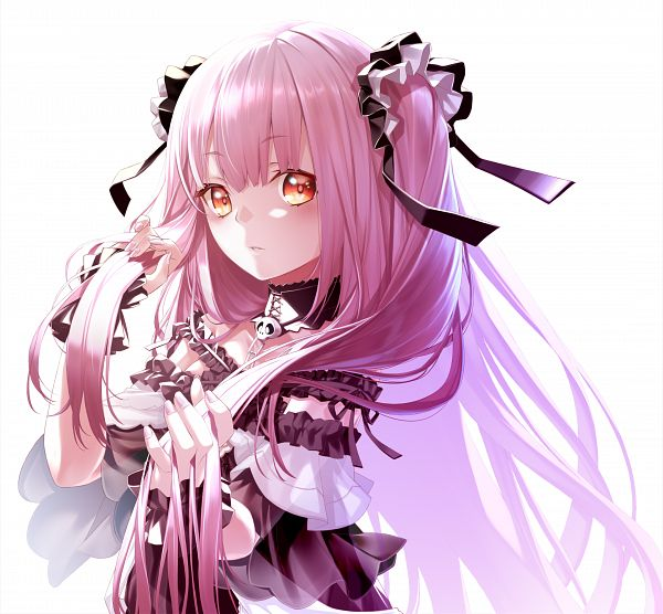 Tags: Anime, Pixiv Id 202462, Hololive, Rushia Ch., Uruha Rushia