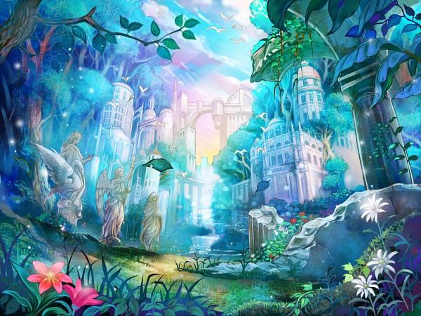 Usuda Hiro Wallpaper 733606 Zerochan Anime Image Board
