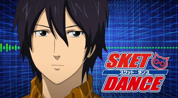 Tags: Anime, SKET Dance, Usui Kazuyoshi