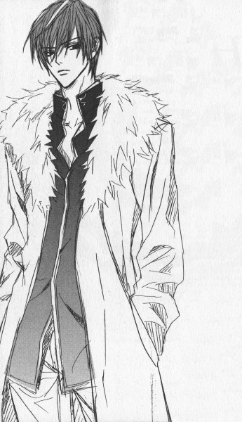 Tags: Anime, Odagiri Hotaru, Uragiri wa Boku no Namae wo Shitteiru, Usui Shuusei, Mobile Wallpaper, Official Art