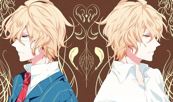 Tags: Anime, Masa-hiro, Uta no☆prince-sama♪, Shinomiya Natsuki, Pixiv, Fanart, Princes Of Song