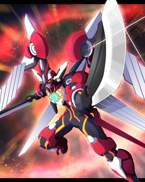 Utopic Future - Yu-Gi-Oh! ZEXAL