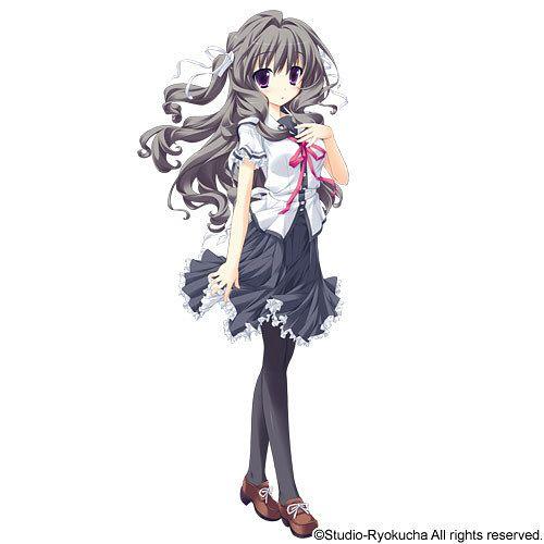 Utsumi Shizuna - Koiiro Soramoyou