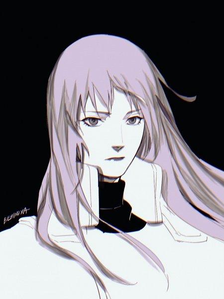Tags: Anime, Behindxa, NARUTO, Uzuki Yuugao, Fanart, Twitter