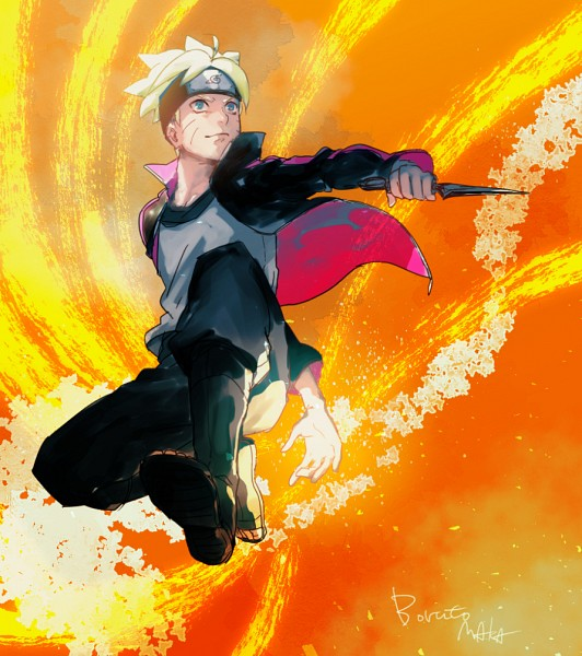 Tags: Anime, Pixiv Id 7931645, BORUTO, NARUTO, Uzumaki Boruto, Pixiv, Fanart, Fanart From Pixiv