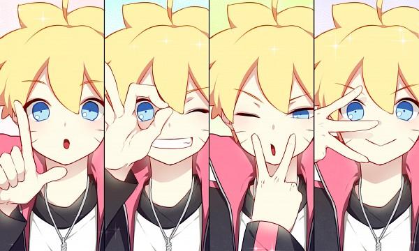 Tags: Anime, Pixiv Id 3536917, BORUTO, NARUTO, Uzumaki Boruto, A-ok, :>, Fanart From Pixiv, PNG Conversion, Fanart, Twitter, Pixiv