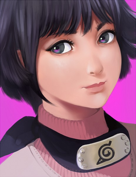Tags: Anime, Holliberry, NARUTO, Uzumaki Himawari, deviantART
