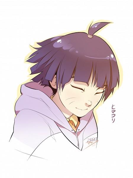 Tags: Anime, vashperado, NARUTO, Uzumaki Himawari, deviantART, Mobile Wallpaper, Fanart, Fanart From DeviantART