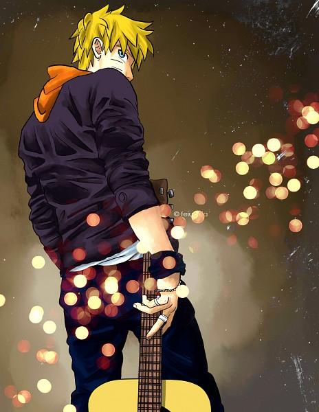 Tags: Anime, Feiuccia (Artist), NARUTO, Uzumaki Naruto