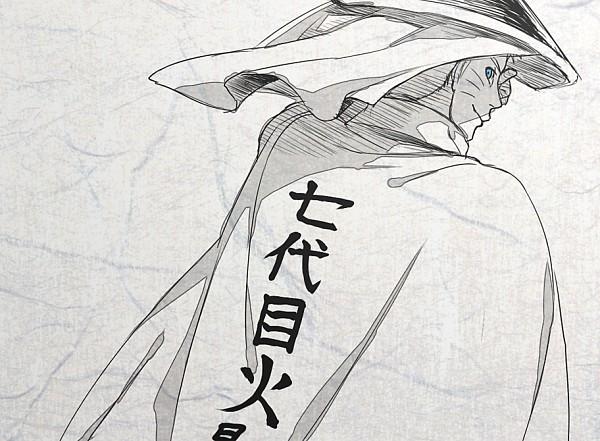 Tags: Anime, Sakura Jam, NARUTO, Uzumaki Naruto, Hokage Outfit, Fanart, Fanart From Pixiv, Pixiv