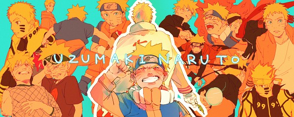 Tags: Anime, Pixiv Id 1545443, Naruto The Movie: The Last, NARUTO, Uzumaki Naruto, Gold Skin, Kyuubi Mode, Bijuu Mode, Facebook Cover, PNG Conversion, Fanart, Pixiv, Fanart From Pixiv