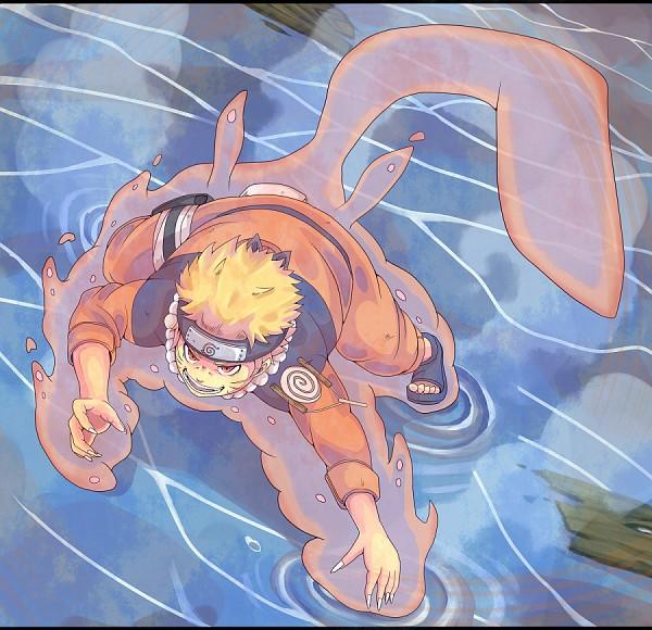 Tags: Anime, Yakitori, NARUTO, Uzumaki Naruto, Jinchuuriki