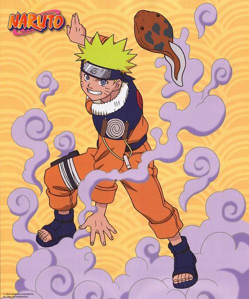 Tags: Anime, NARUTO, Uzumaki Naruto, Seigaiha, Jinchuuriki