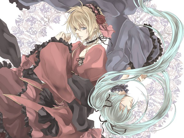 VOCALOID - Songs