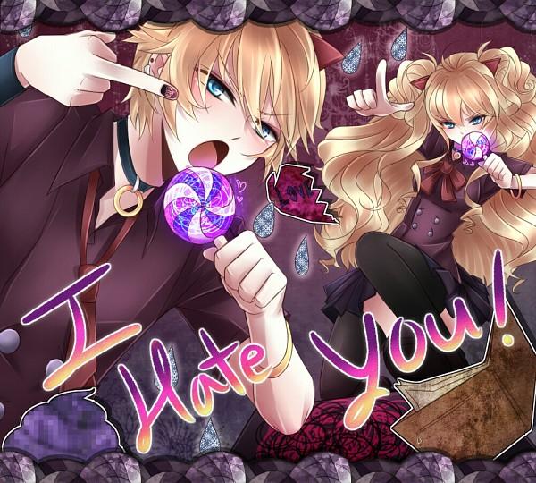 Tags: Anime, Pixiv Id 2214811, VOCALOID, USee, SeeU, ZeeU, Pixiv