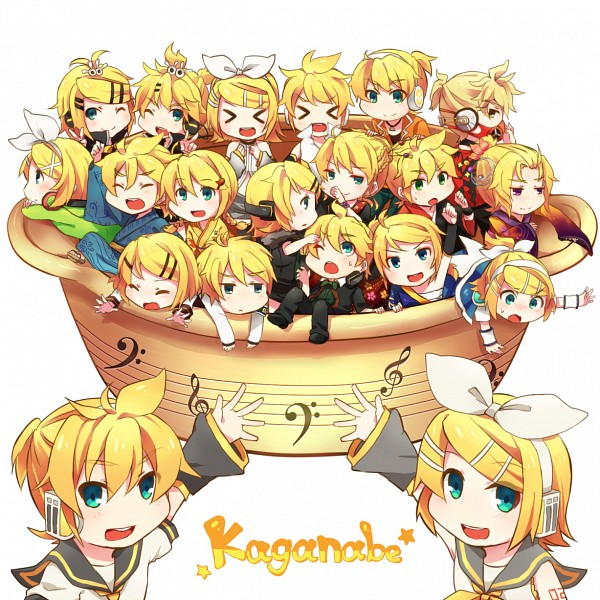 Tags: Anime, Pixiv Id 978309, Project DIVA 2nd, Project DIVA F, VOCALOID, Kagamine Len, Kagamine Rin, Pushing, Jacket Around Waist, Project DIVA Bad Boy, Project DIVA Receiver, Pixiv, Project DIVA Stylish Energy