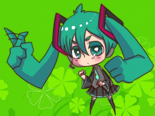Tags: Anime, Pixiv Id 1838420, VOCALOID, Hatsune Miku