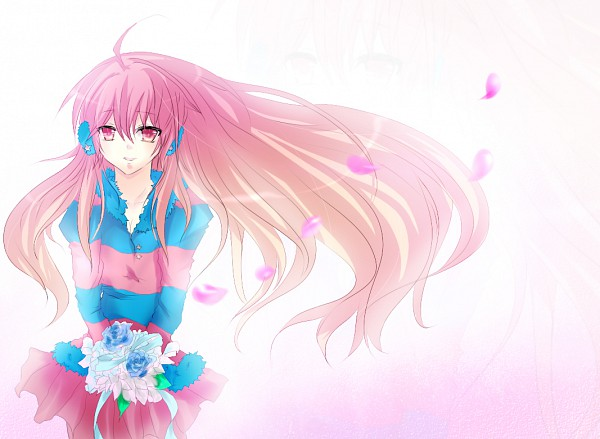 Tags: Anime, VOCALOID, SF-A2 miki