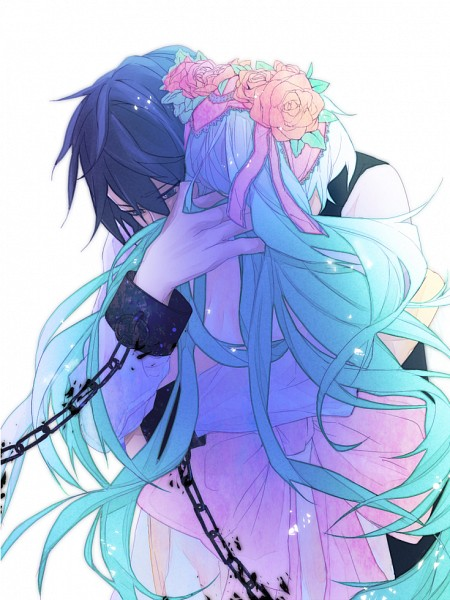 VOCALOID Pairings - VOCALOID