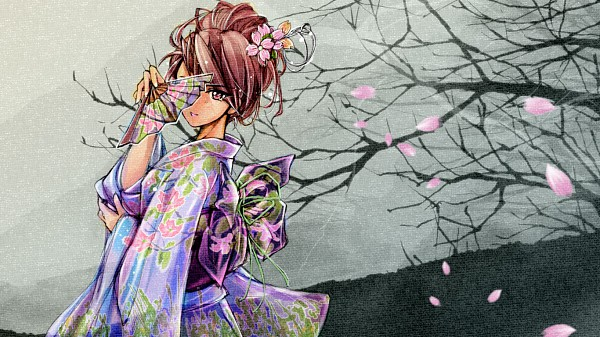 Tags: Anime, VOCALOID, VY1, Facebook Cover