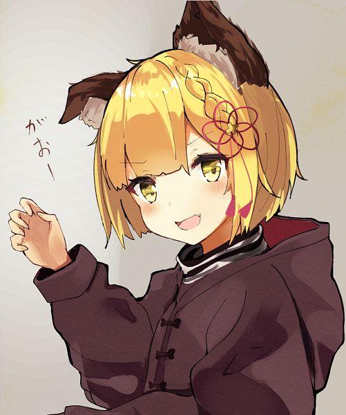 Tags: Anime, Pixiv Id 32251792, Granblue Fantasy, Vajra (Granblue Fantasy)