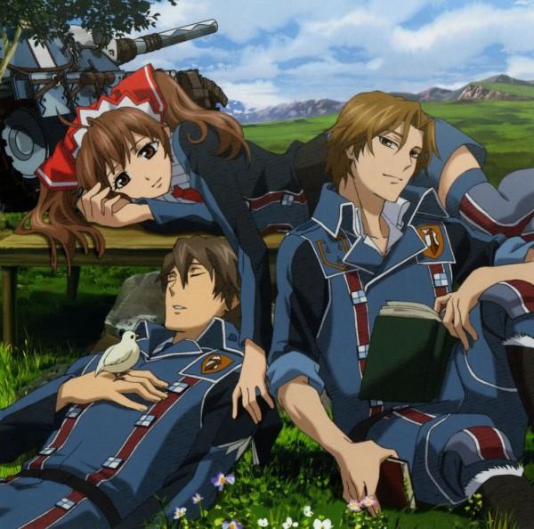 Valkyria Chronicles - Sega