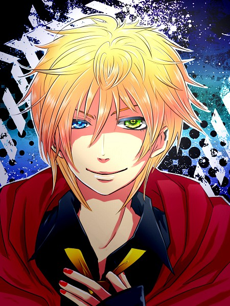 Tags: Anime, Pixiv Id 1394616, Valshe, Nico Nico Singer, Nico Nico Douga