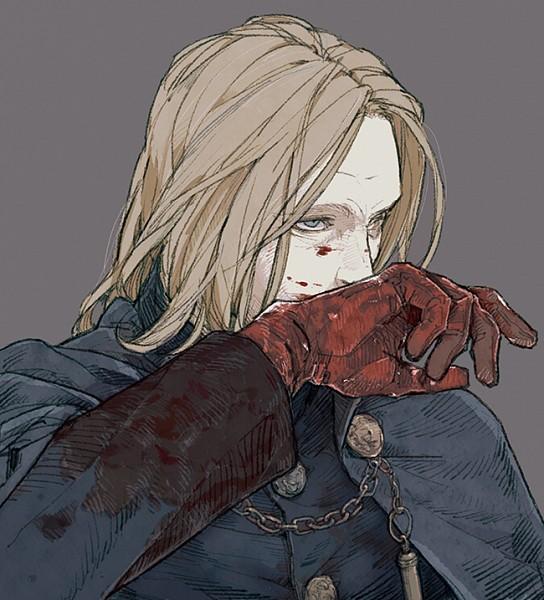Valtr (Bloodborne) - Bloodborne