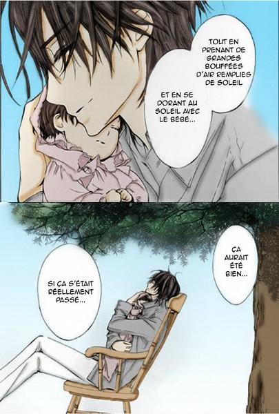 Tags: Anime, Vampire Knight, Kuran Ai, Kuran Kaname, Mobile Wallpaper