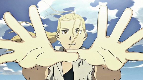Tags: Anime, Fullmetal Alchemist Brotherhood, Fullmetal Alchemist, Van Hohenheim, Facebook Cover