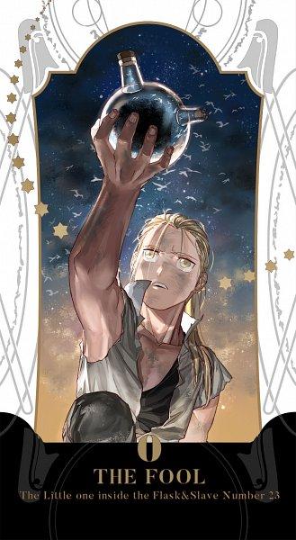 Tags: Anime, Pixiv Id 904540, Fullmetal Alchemist, Van Hohenheim, Emmm (Mangaka), Pixiv, Fanart, Fanart From Pixiv