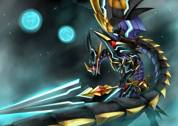 Vanguard Race: Abyss Dragon - Cardfight!! Vanguard