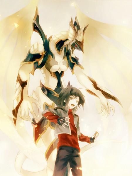 Vanguard Race: Cosmo Dragon - Cardfight!! Vanguard