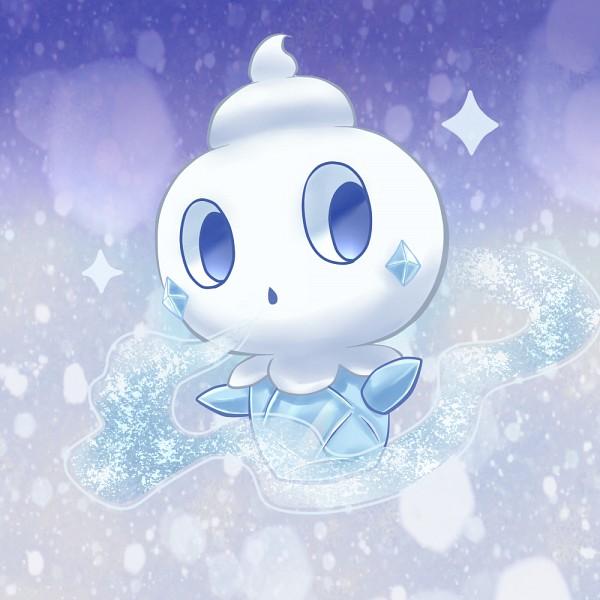 Vanillite - Pokémon