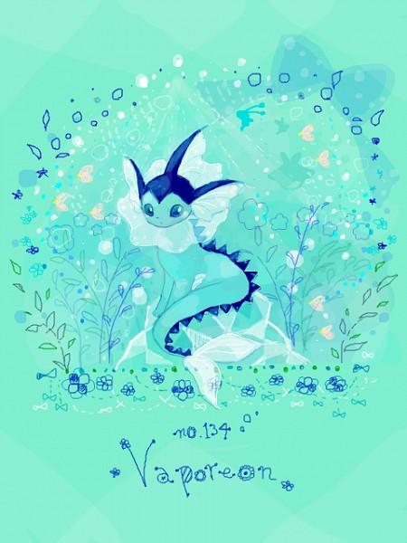 Vaporeon - Pokémon