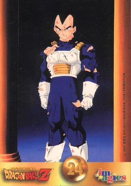Tags: Anime, Toriyama Akira, Toei Animation, DRAGON BALL, DRAGON BALL Z, Vegeta