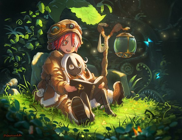 Veko - Made in Abyss