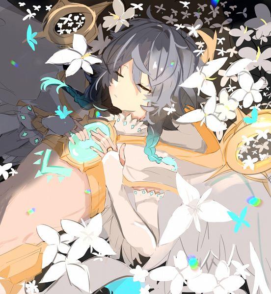 Tags: Anime, Pixiv Id 35592254, Genshin Impact, Venti