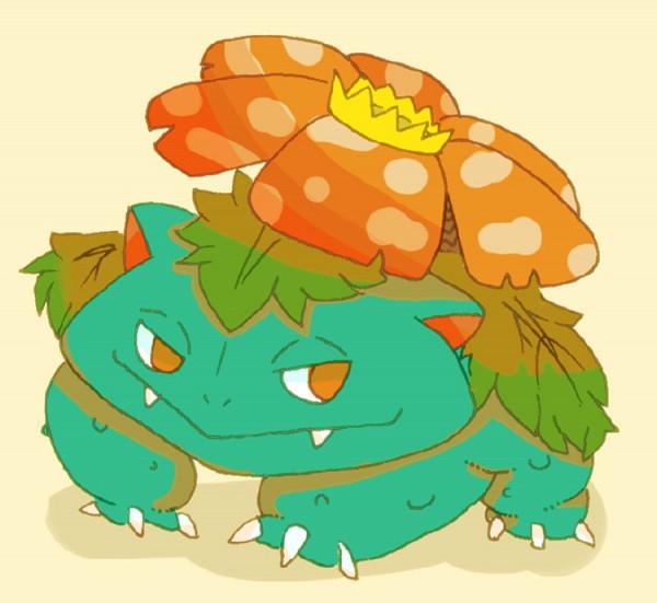Tags: Anime, Pixiv Id 2181247, Pokémon, Venusaur