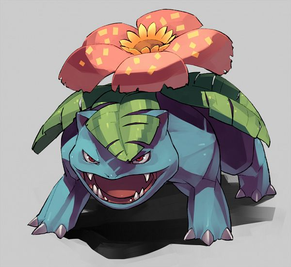 Venusaur - Pokémon