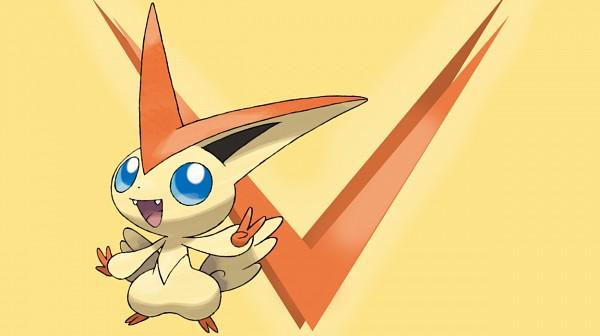 Tags: Anime, Pokémon, Victini, Edited, Legendary Pokémon