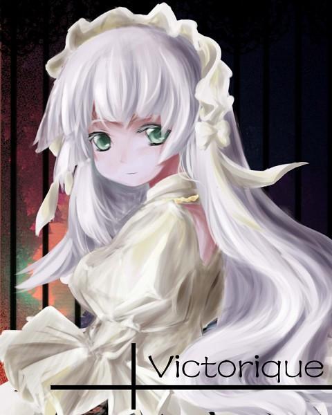 Tags: Anime, Nishigyou Teraa, GOSICK, Victorique de Blois