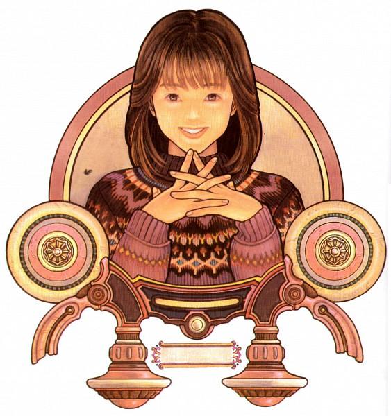 Tags: Anime, Katsura Masakazu, Video Girl Ai, Moemi Hayakawa