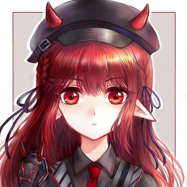 Tags: Anime, Pixiv Id 6313801, Arknights, Vigna