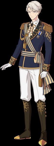 Vincent (Mahoutsukai no Yakusoku) - Mahoutsukai no Yakusoku