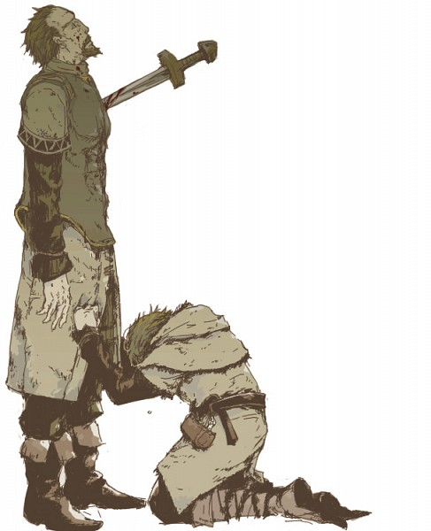 Any Manga Like Vinland Saga Manga: Zerochan Anime Image Board