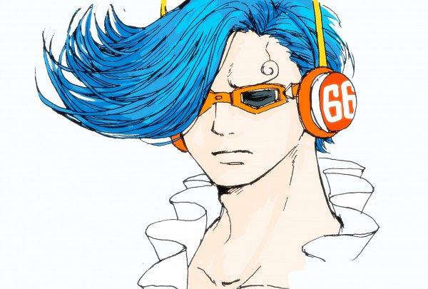Tags: Anime, Suzuko 56789, ONE PIECE, Vinsmoke Ichiji, Fanart, Twitter, One Piece: Two Years Later